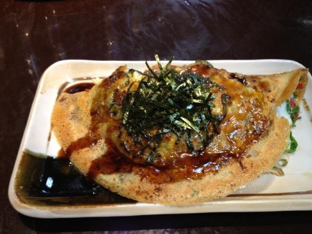 巡り巡って-壹錢洋食:京都府